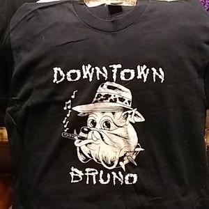 Downtown Bruno t-shirt